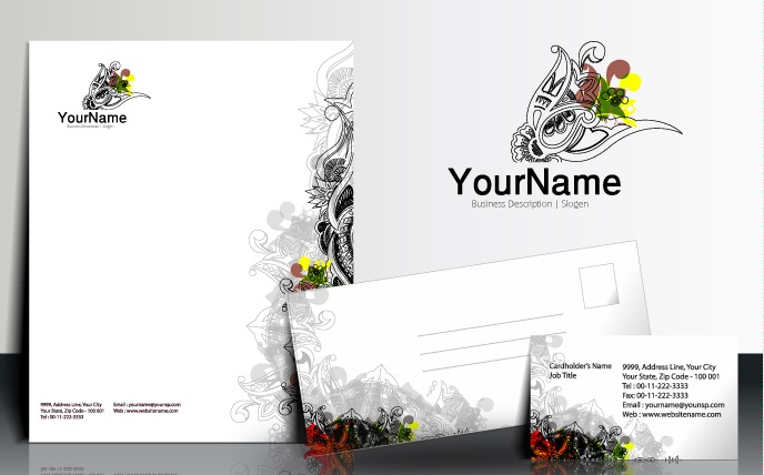 http://logo-template.com/office-stationery-design/ | office ...