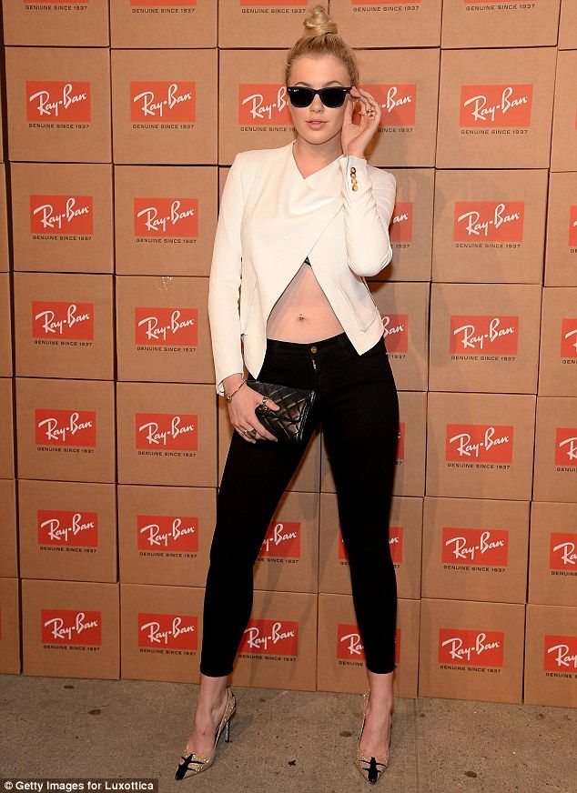 af20713becb Ray Ban Ireland Baldwin Photos Girlfriend « Heritage Malta