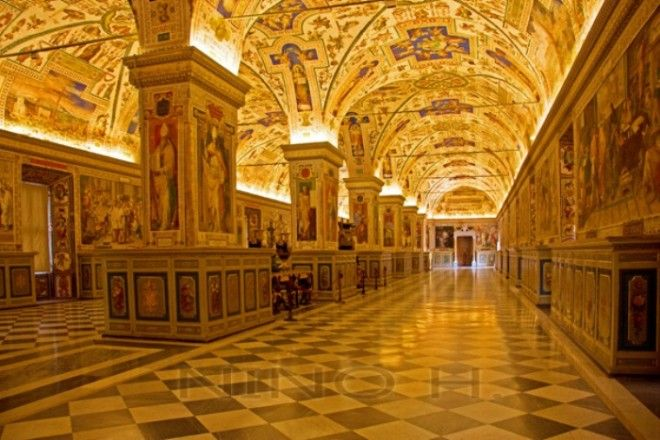 Free of charge entrance at museums – Europe | Enjoy Your Holiday!