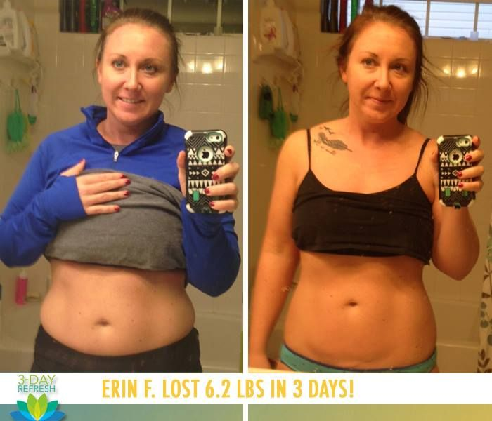 """3 Day Refresh review: """"I have recommended this to EVERYONE I know! It's so easy! I wasn't hungry at all during the 3 days, and I feel great! If I can do it, anyone can!"""" http://www.tipstoloseweightblog.com/nutrition/3-day-refresh-weight-loss #3DayWeightLoss"""