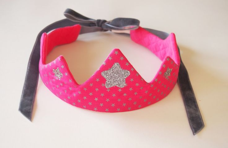 liligriottine: Une couronne pour ma Princesse ...