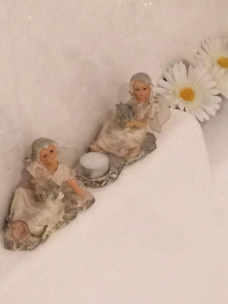 More bath Fairies