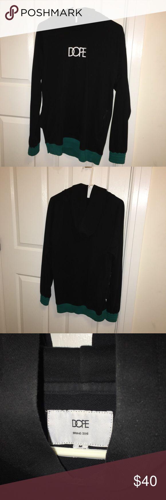 Dope brand overheard hoodie Street fashion over head hoodie . dope Sweaters