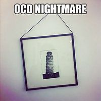 OCD nightmare