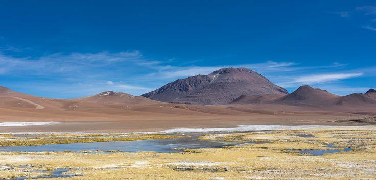 San Pedro de Atacama por Jeremías Marinovic