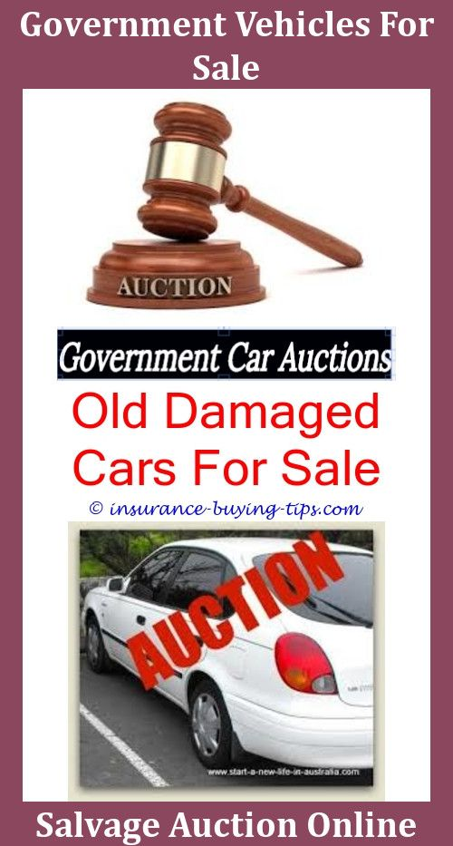 Public Car Auctions