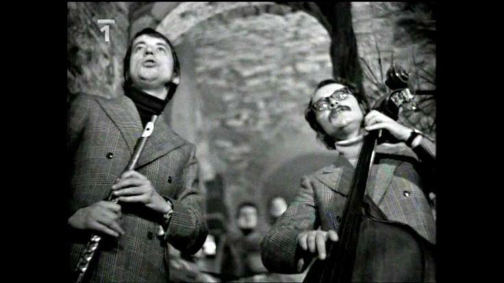 Báječný bál, Plavci - hudební pořad (1973)