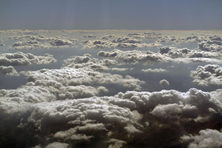 Photograph Cloud Atlas by Can Canpolat on 500px