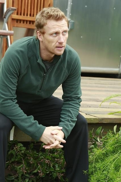 KEVIN MCKIDD (I just can't get enough)