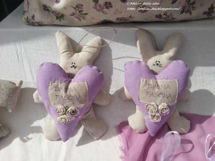 Coniglietti pasquali