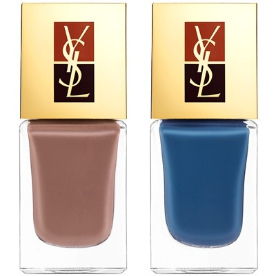 Smalto La Laque Turchese - Manicure Pedicure, Make-up - Yves Saint Laurent Parfums - Style.it