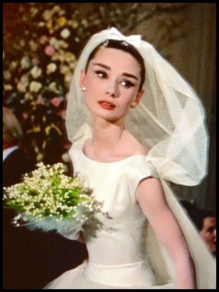 Audrey Always perfect Image source: From the movie funny face