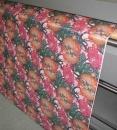 Digital textile print in Mt Manganui