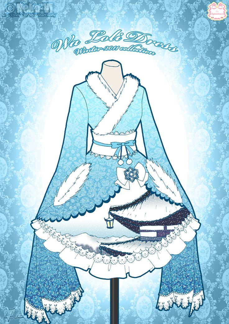 Wa Lolita - Page 2                                                       …