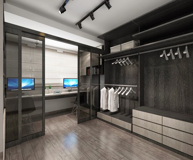 17 Best Images About Design Walk In Closet On Pinterest