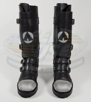 The Matrix Neo Boots Not Really My Style But That