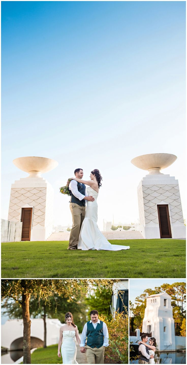 36 best images about alys beach weddings on pinterest On 30a wedding venues