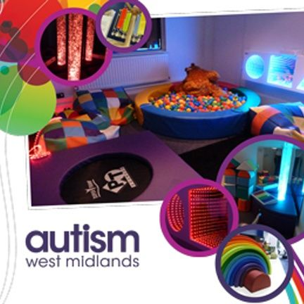 Sensory Bedroom Ideas Autism 11 best sensory rooms in the west midlands images on pinterest