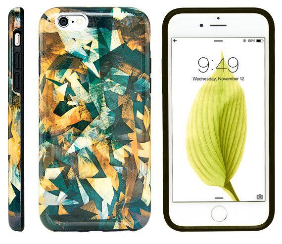 Dimaka iPhone 6 Case Camo Full Around Protective by DimakaDesign