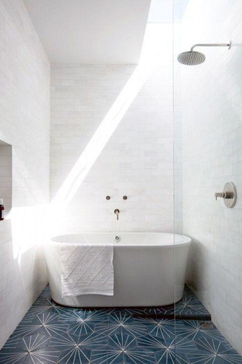 Bathroom Inspiration | lark & linen | Bloglovin'