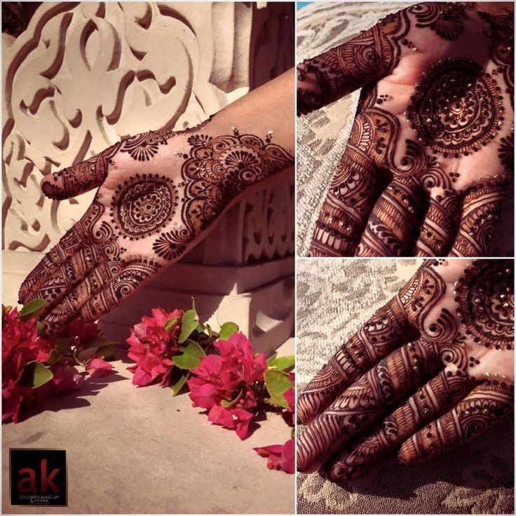 Henna Beautiful by Ash Kumar.