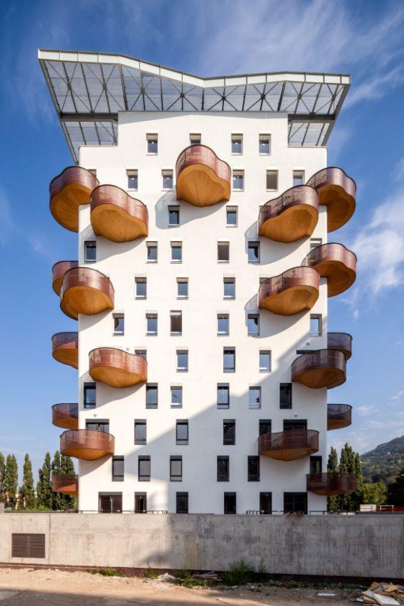 Tolle Aussichten – R2K Architekten