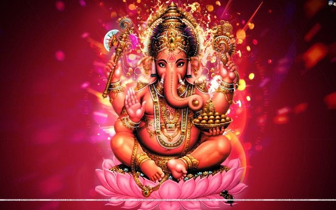 Ganesh Wallpapers