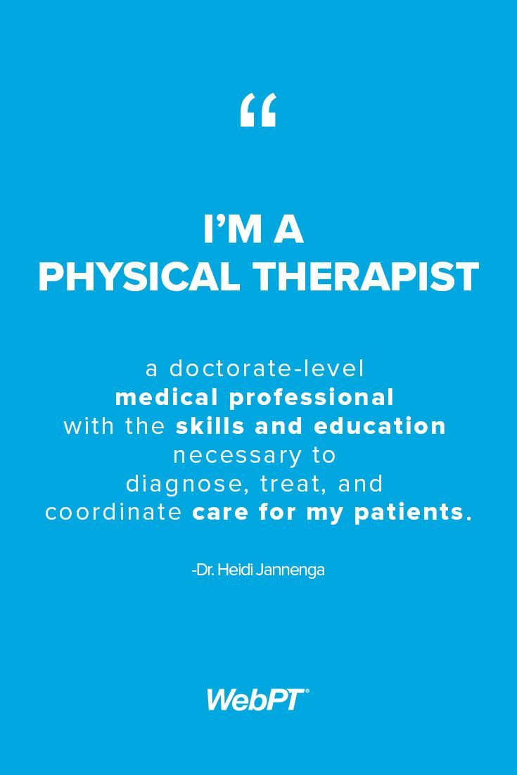 Physical Therapy Quotes 307 Best For The Physical Therapists Images On Pinterest  Book