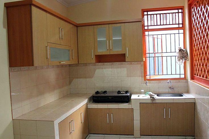 Gambar Kitchen Set Mini
