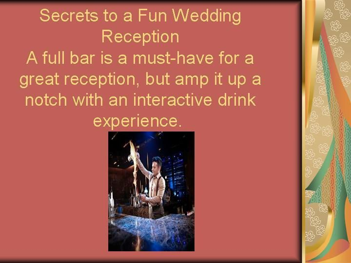 Secrets to a fun wedding  check out planet Dave's face book page  https://www.facebook.com/planetdaveentainment/ (scheduled via http://www.tailwindapp.com?utm_source=pinterest&utm_medium=twpin&utm_content=post166782157&utm_campaign=scheduler_attribution)