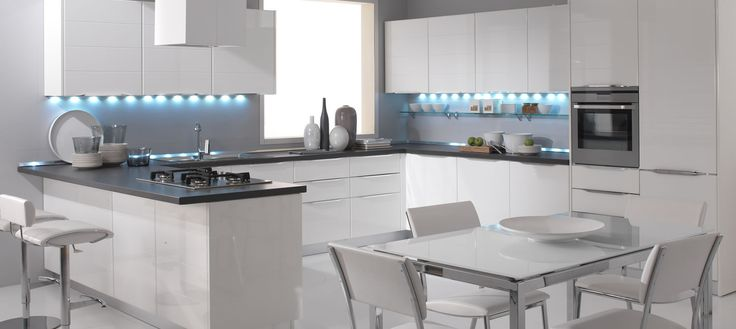 Torchetti Cucine  ... the care put in every single detail #madeinitaly #kitchens  Find out more here http://goo.gl/mGddem