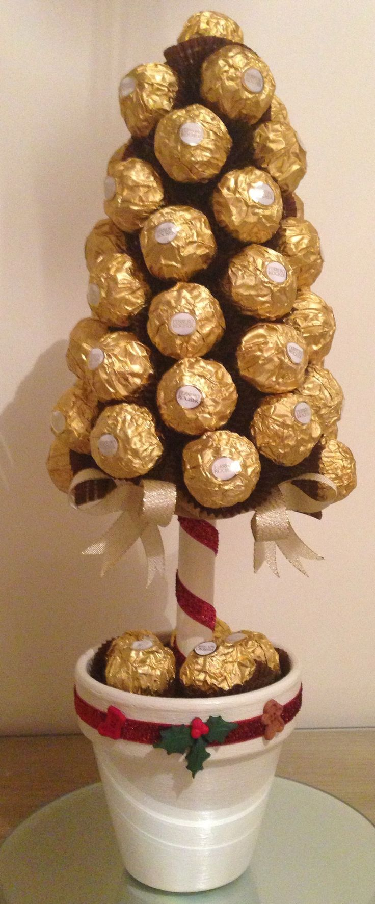 Ferrero Rocher Bouquet Tutorial