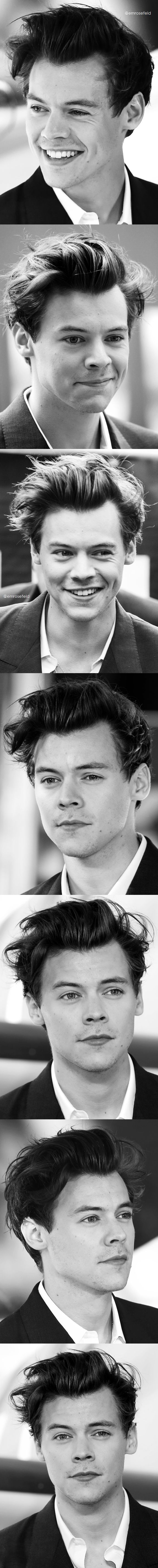 Harry Styles | Dunkirk world premiere 7.13.17 | emrosefeld |
