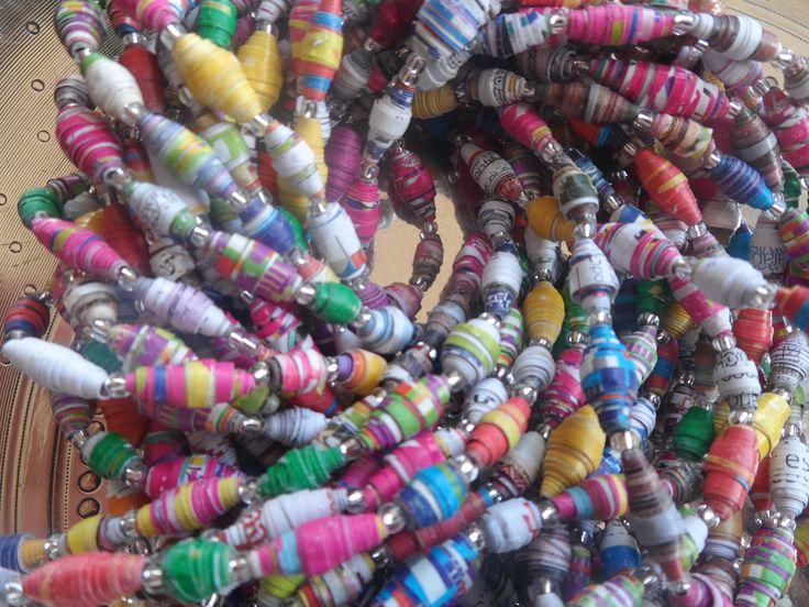 Perlas de Papel