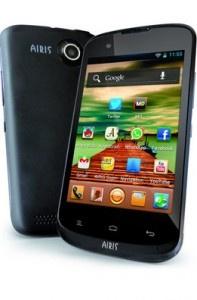 Consigue un Smartphone Airis Libre con Mundo Deportivo con un 63% de Descuento #ofertas
