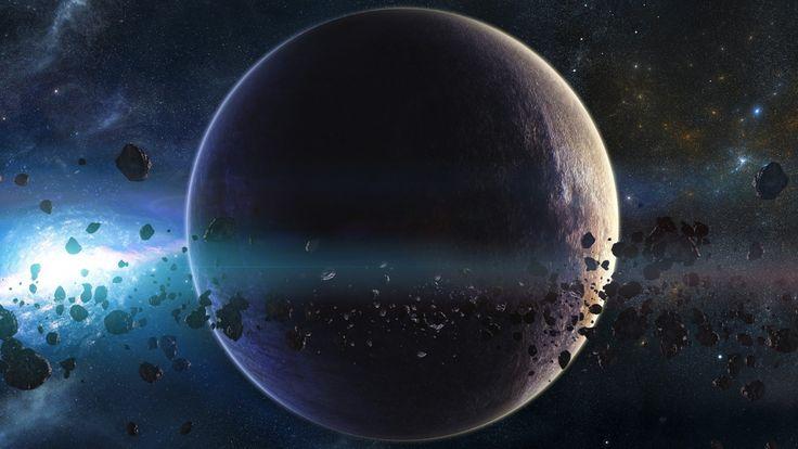 galassia, cintura, stelle, asteroidi Sfondo di Apple sfondi 1920x1080 Sfondi gratis, immagini, foto, fondo, materiale