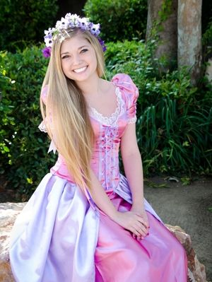7 DIY Disney Princess Halloween Costumes To Try This Year | Gurl.com