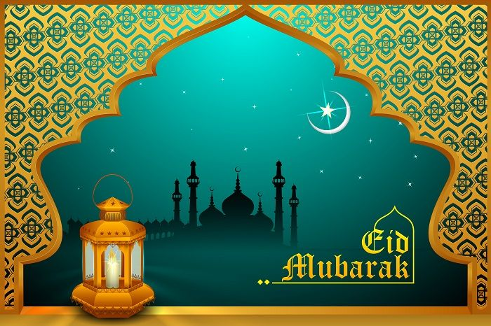 May the day delight and the moments measure all the special joys for all of you to treasure. May the year ahead be fruitful too, for your home and family and specially for you.  EID MUBARAK.