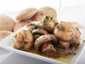 Walory odżywcze grzybów. Grzyby dostępne na rynku są dobrym źródłem potasu i metalów śladowych.