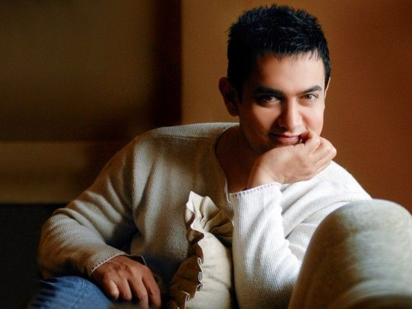 Aamir Khan, who will next be seen in 'Dangal' has already started prepping for…