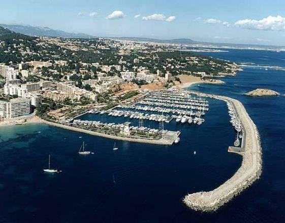 Mallorca's Puerto Portals