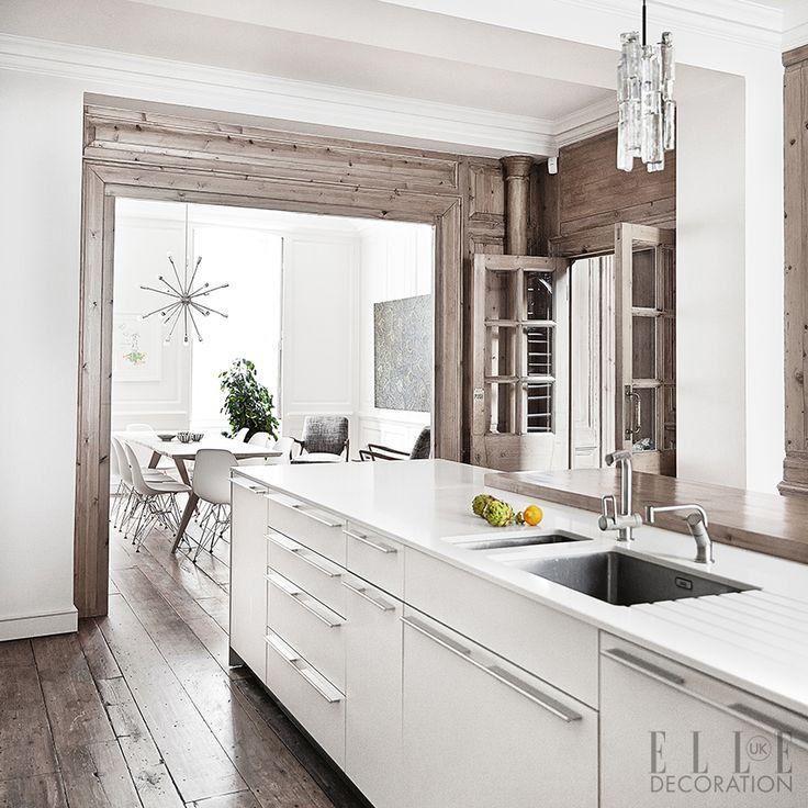 Kitchen design inspiration u0026 decoration ideas 107