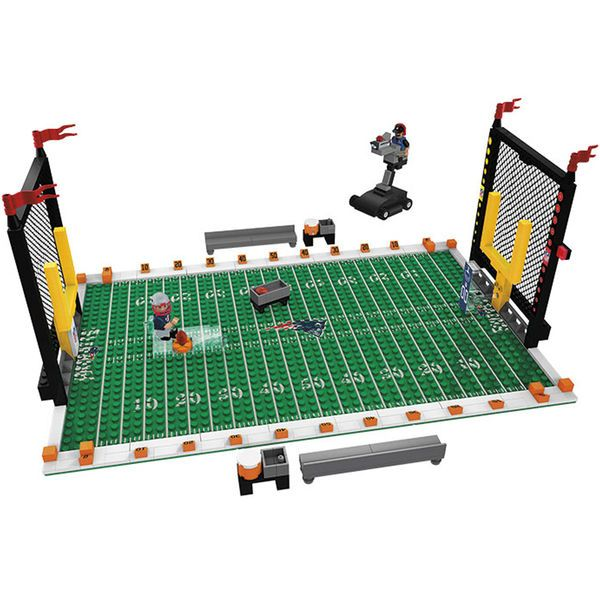 New England Patriots OYO Sports NFL Game Time Set - $79.99