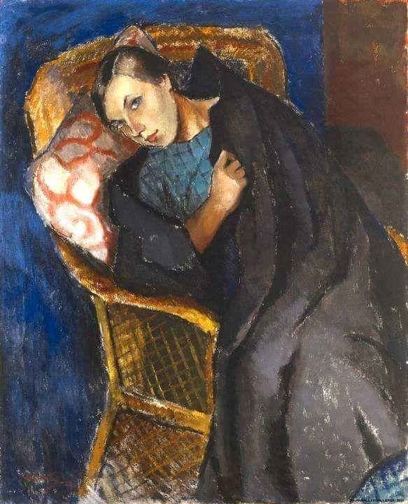 Frans Alvar Alfred Cawén