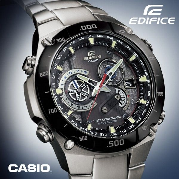 1000 Images About Casio Edifice On Pinterest