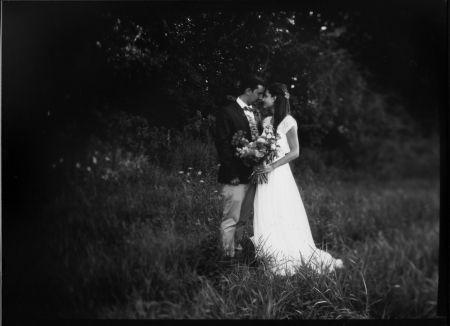 A mi napunk – A fotózás I Bohém Esküvő