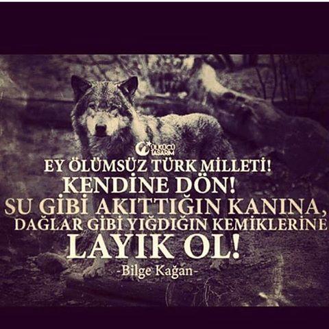 #Türk #turan #vatan #bayrak