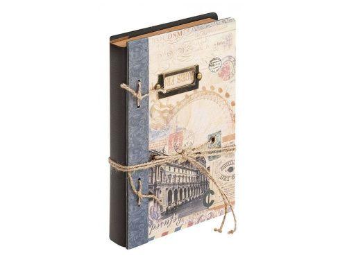 Блокнот для записей «Секреты» Organizer, notebook, notebook, notebook vintage, gift. Органайзер, блокнот, записная книжка, винтажный блокнот, подарок, ежедневник, винтажное оформление, купить блокнот
