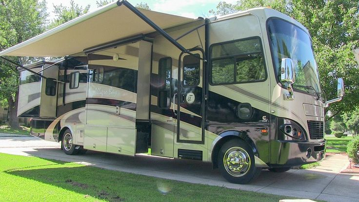 2008 tiffin allegro bay 35tsb fred front engine diesel class a motorhome rv for sale by owner. Black Bedroom Furniture Sets. Home Design Ideas