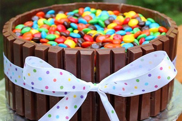 Imágenes de Tartas de Cumpleaños para descargar y Compartir | Fotos o Imágenes | Portadas para Facebook